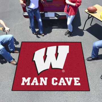 Picture of Wisconsin Man Cave Tailgater