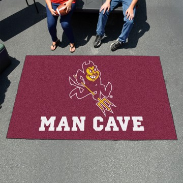 Picture of Arizona State Man Cave Ulti Mat