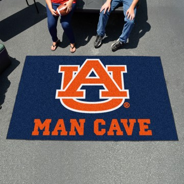 Picture of Auburn Man Cave Ulti Mat