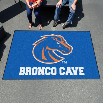Picture of Boise State Man Cave Ulti Mat
