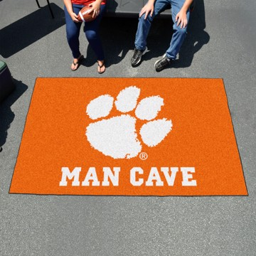 Picture of Clemson Man Cave Ulti Mat