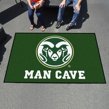 Picture of Colorado State Man Cave Ulti Mat