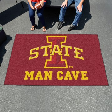Picture of Iowa State Man Cave Ulti Mat