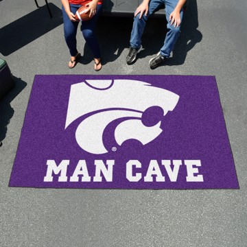 Picture of Kansas State Man Cave Ulti Mat