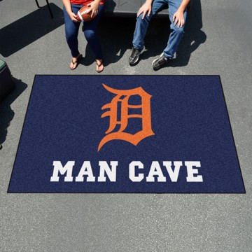 Picture of MLB - Detroit Tigers Man Cave Ulti Mat