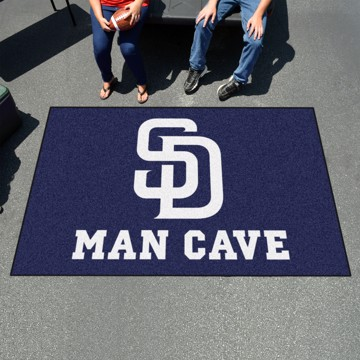 Picture of MLB - San Diego Padres Man Cave Ulti Mat