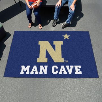 Picture of U.S. Naval Academy Man Cave Ulti Mat