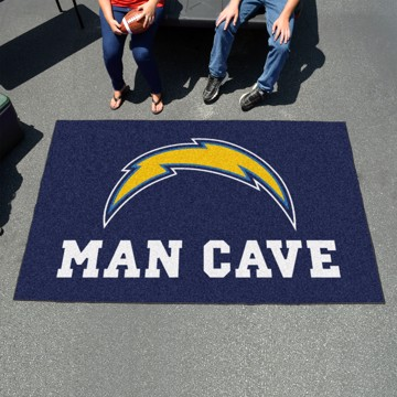 Picture of NFL - Los Angeles Chargers Man Cave Ulti Mat