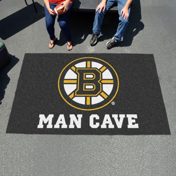 Picture of NHL - Boston Bruins Man Cave Ulti Mat