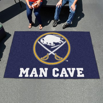 Picture of NHL - Buffalo Sabres Man Cave Ulti Mat