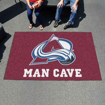 Picture of NHL - Colorado Avalanche Man Cave Ulti Mat