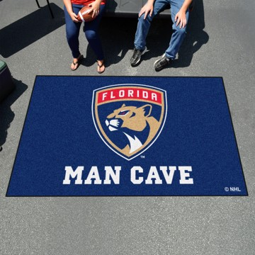 Picture of NHL - Florida Panthers Man Cave Ulti Mat