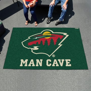 Picture of NHL - Minnesota Wild Man Cave Ulti Mat