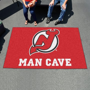 Picture of NHL - New Jersey Devils Man Cave Ulti Mat