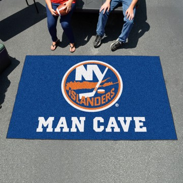 Picture of NHL - New York Islanders Man Cave Ulti Mat