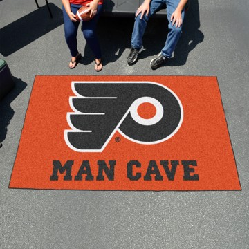 Picture of NHL - Philadelphia Flyers Man Cave Ulti Mat