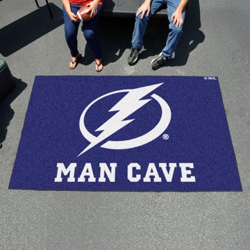 Picture of NHL - Tampa Bay Lightning Man Cave Ulti Mat
