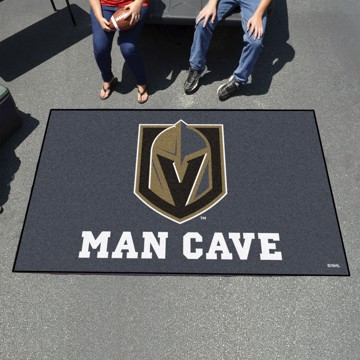 Picture of NHL - Vegas Golden Knights Man Cave Ulti Mat