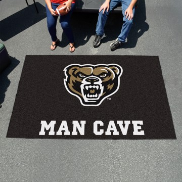Picture of Oakland Man Cave Ulti Mat