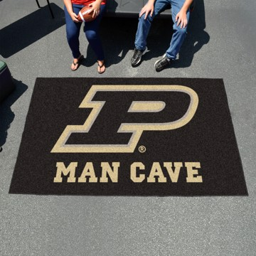 Picture of Purdue Man Cave Ulti Mat