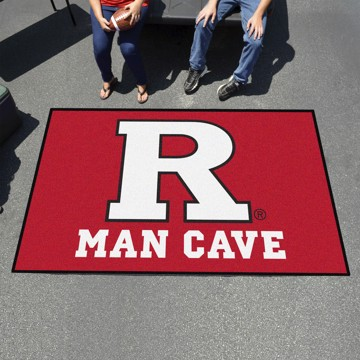 Picture of Rutgers Man Cave Ulti Mat