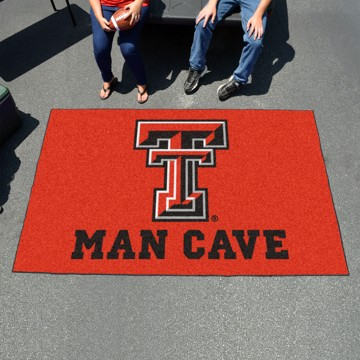 Picture of Texas Tech Man Cave Ulti Mat