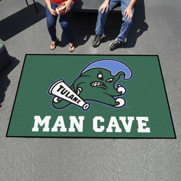 Picture of Tulane Man Cave Ulti Mat