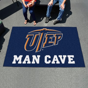 Picture of UTEP Man Cave Ulti Mat