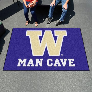 Picture of Washington Man Cave Ulti Mat