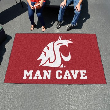 Picture of Washington State Man Cave Ulti Mat