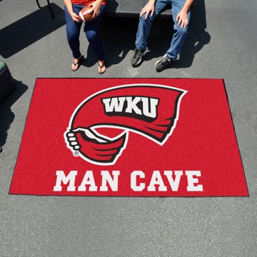 Picture of Western Kentucky Man Cave Ulti Mat