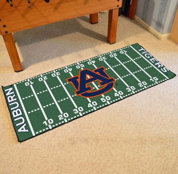 Picture of Auburn Football Field Runner