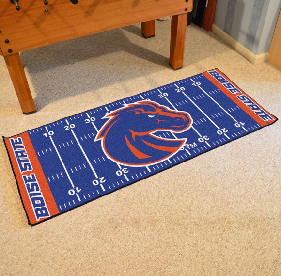 Picture of Boise State Football Field Runner
