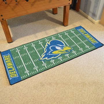 Picture of Delaware Football Field Runner
