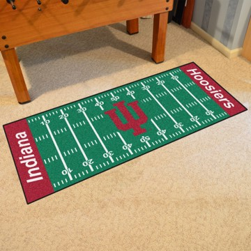 Picture of Indiana Football Field Runner