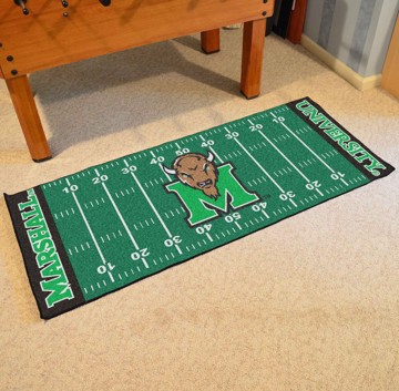 Picture of Marshall Football Field Runner