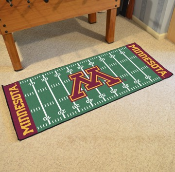 Picture of Minnesota Football Field Runner