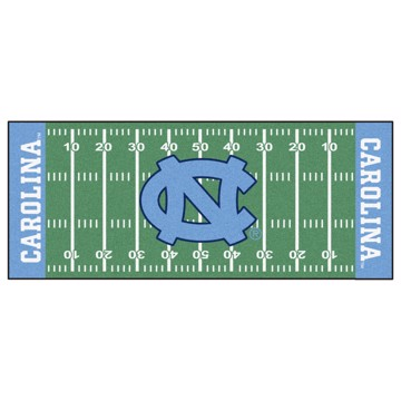 Picture of North Carolina Football Field Runner