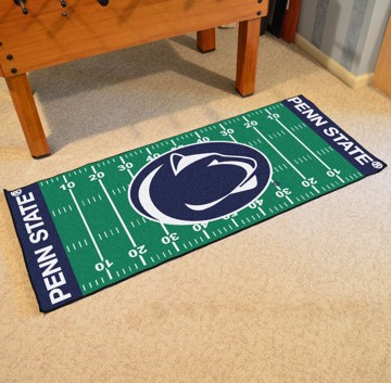 Picture of Penn State Football Field Runner