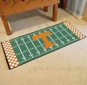 Picture of Tennessee Football Field Runner