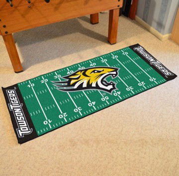 Picture of Towson Football Field Runner