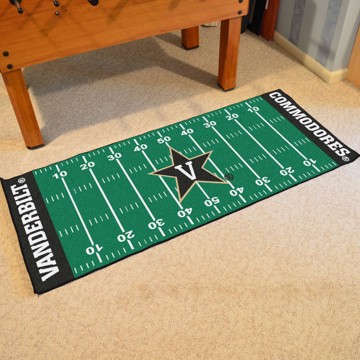 Picture of Vanderbilt Football Field Runner