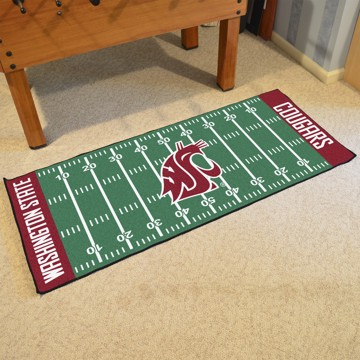 Picture of Washington State Football Field Runner