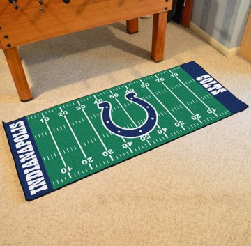 Picture of NFL - Indianapolis Colts Football Field Runner