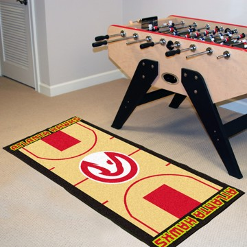 Picture of NBA - Atlanta Hawks NBA Court Runner