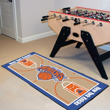 Picture of NBA - New York Knicks NBA Court Runner