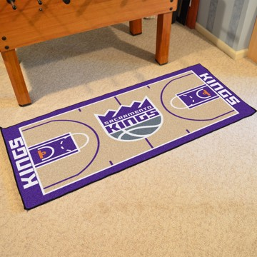 Picture of NBA - Sacramento Kings NBA Court Runner