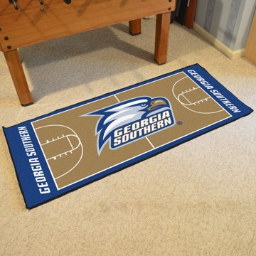 Picture of Georgia Southern NCAA Basketball Runner