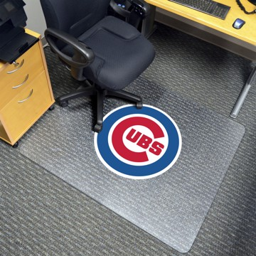 Picture of MLB - Chicago Cubs Chair Mat