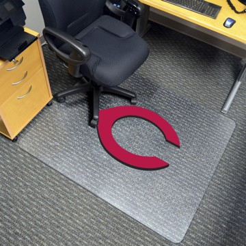 Picture of MLB - Cincinnati Reds Chair Mat